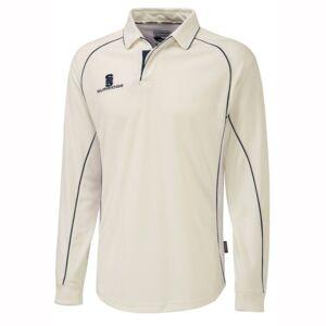 3ad7b9cd4 Surridge Premier shirt long sleeve SU002