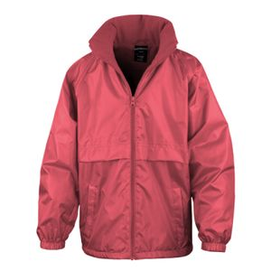 Result Core Kids Micro Fleece Lined Jacket Thumbnail