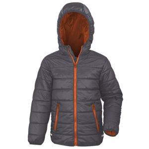 Result Core Kids Padded Jacket Thumbnail