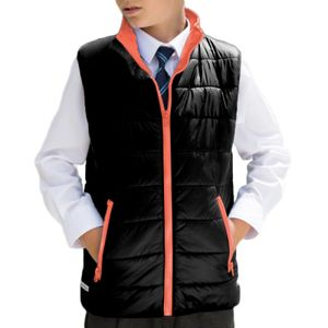Result Core Kids Padded Bodywarmer Thumbnail