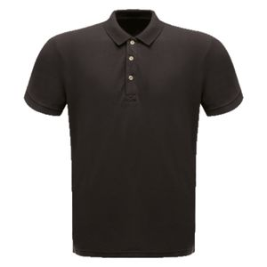 Regatta Coolweave Stud Piqué Polo Shirt Thumbnail